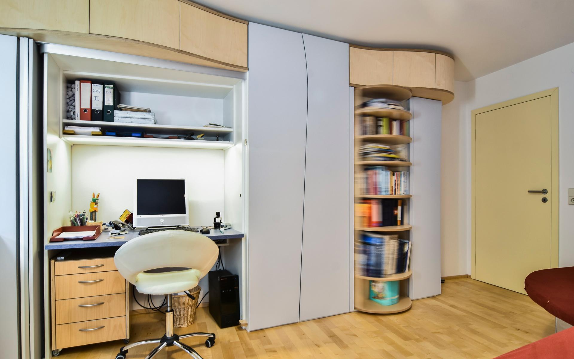 Büro Schrank