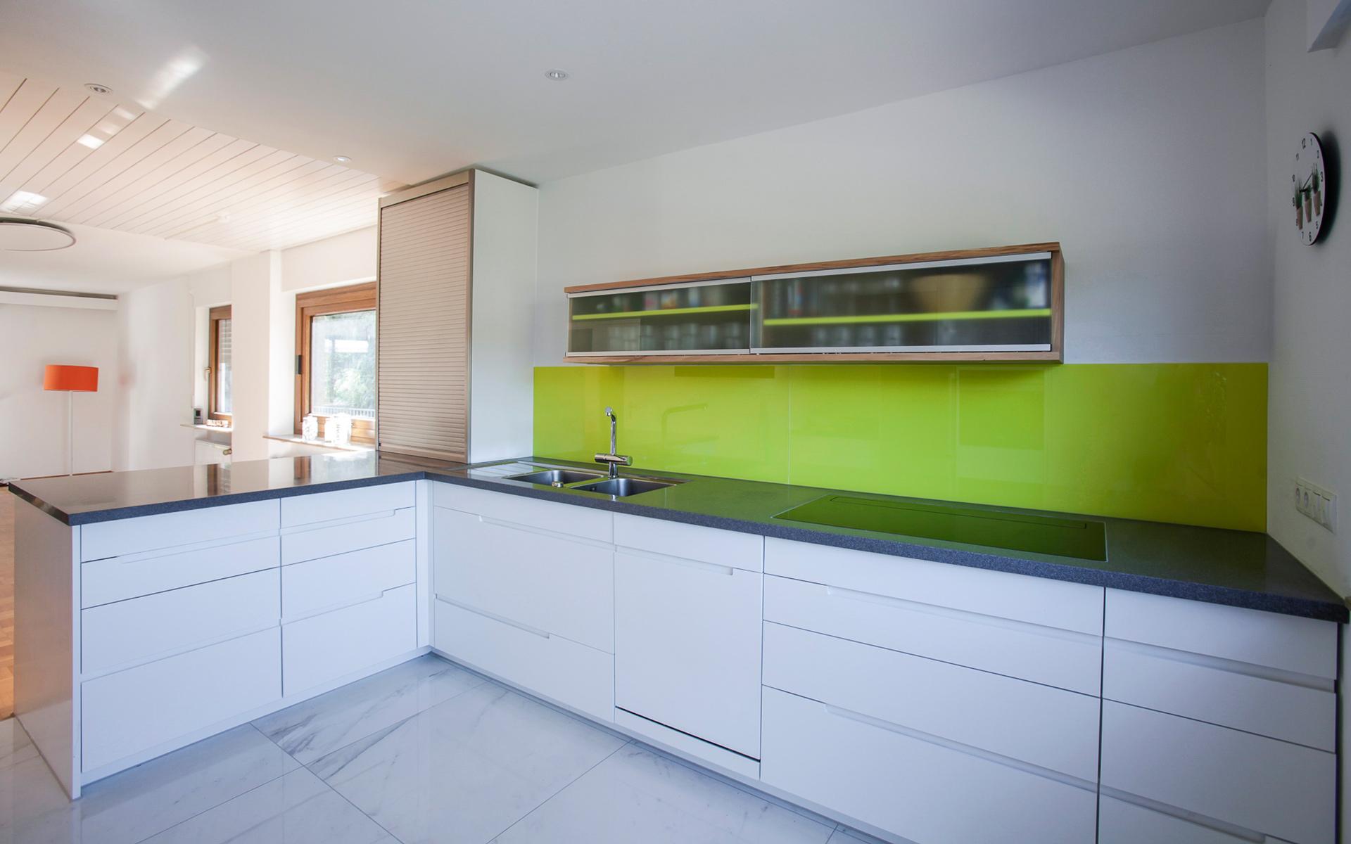Küche Haus R